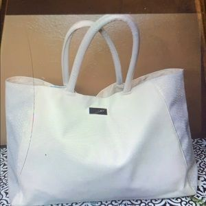 Jimmy Choo Small Tote Bag